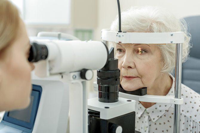 Profilaktyka przy cukrzycy może uratować Twój wzrok